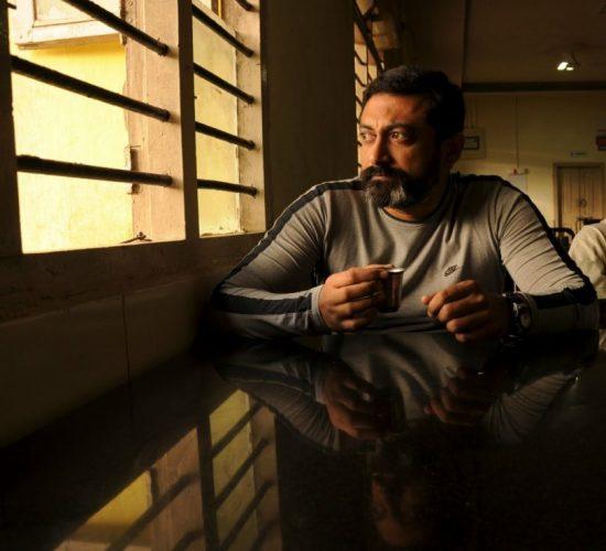 Balaji Devanathan Co-Founder at Red Panda Adventures
