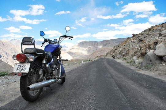 5 Things You Should Never Forget On A Motorcycle Trip