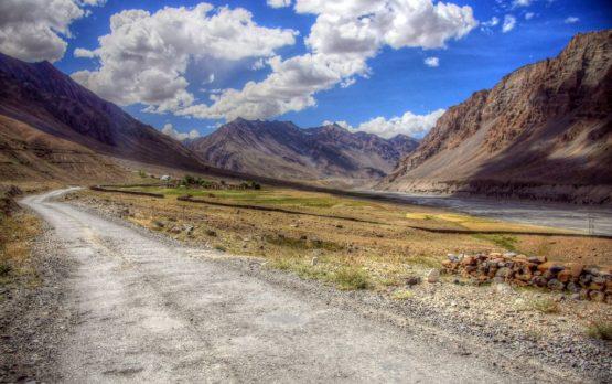 Spiti Valley Bike Trip Cost