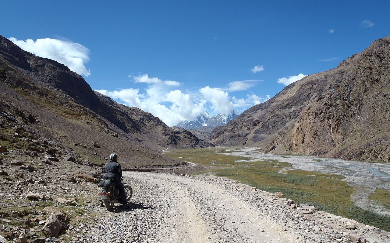 Adventure Motorcycle Touring Companies In India