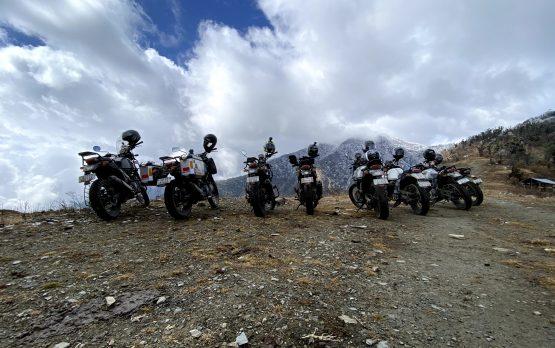 Tawang Motorcycle Ride