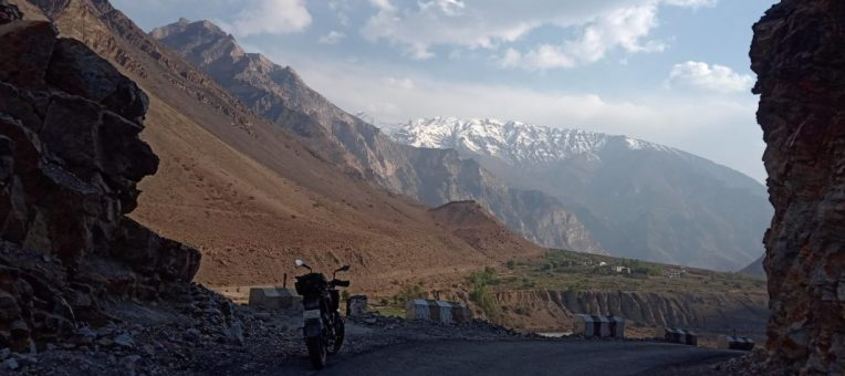 Why Riding In The Himalayas Is So Different From Riding In The Rest Of India