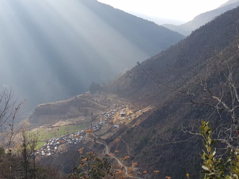 Enchanting Tawang
