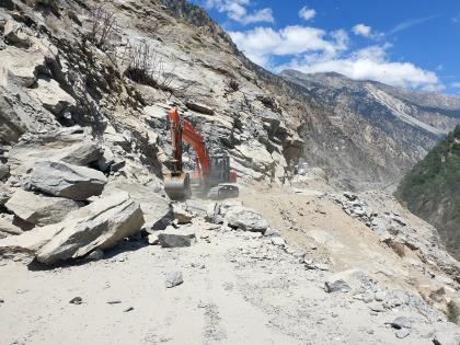 Himalayas Ride
