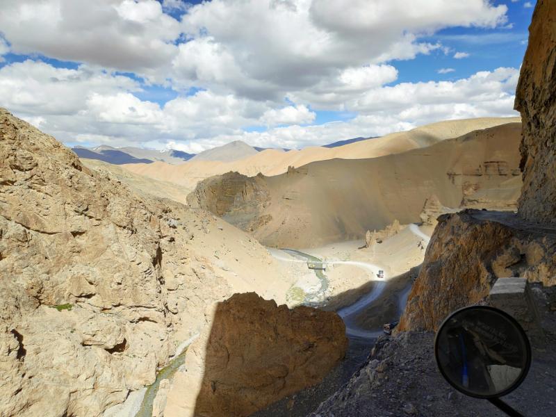 Mighty Himalayas Ride