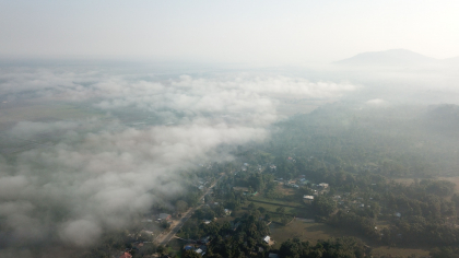 North East India Rides