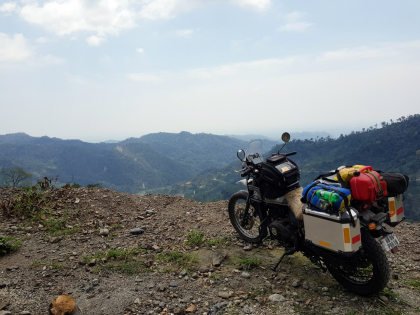 North East India Rides